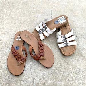 Cute sandals bundle